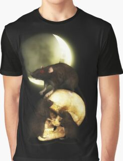 Rats Graphic T-Shirt