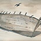 Wreckage by Eva  Ason