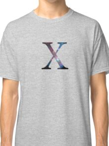 Chi Greek Letter Classic T-Shirt