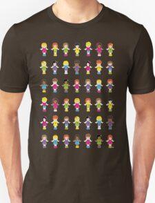 90's Girl Best Friend Unisex T-Shirt