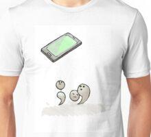 Grammatical Woes Unisex T-Shirt