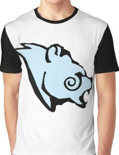 Stormcloak Emblem Graphic T-Shirt