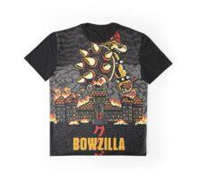 BOWZILLA Graphic T-Shirt