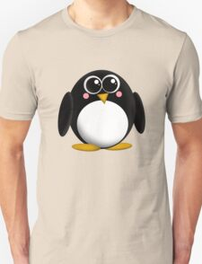 Adorable Penguin Unisex T-Shirt
