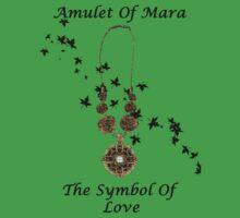 Skrim, The Amulet Of Mara Kids Clothes