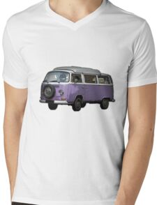 VW Mens V-Neck T-Shirt