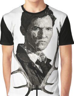 True Detective, TSHIRT  Graphic T-Shirt