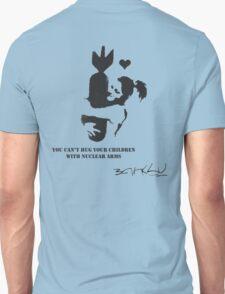Nuclear Arms Unisex T-Shirt
