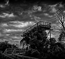All Along The Watchtower by JKKimball