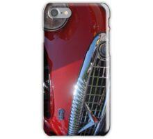 Daimler SP250 Nose iPhone Case/Skin