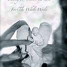 Praying  by DreamCatcher/ Kyrah Barbette L Hale