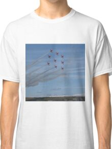 Red Arrows Diamond 9 Classic T-Shirt