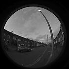Street view by Sarah Horsman