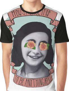Communist Daughter Graphic T-Shirt