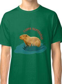 I love capybaras Classic T-Shirt