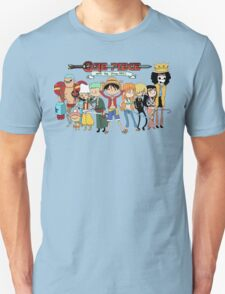 Adventure Time One Piece T-Shirt