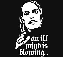 Richmond - An Ill Wind Is Blowing T-Shirt