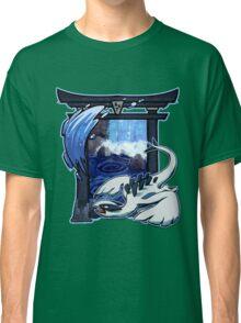 Soul Silver Classic T-Shirt