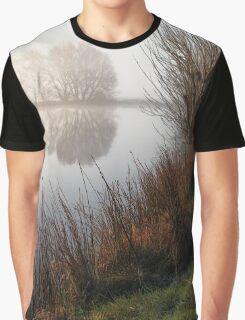 On Golden Pond Graphic T-Shirt