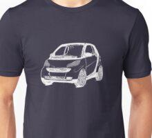 Smart Car #3 Unisex T-Shirt