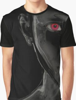 Android Graphic T-Shirt