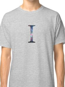 Iota Greek Letter Classic T-Shirt