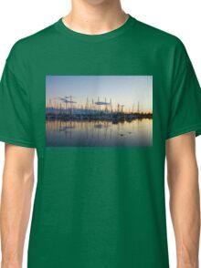 Yachts and Sailboats - Lake Ontario Impressions Classic T-Shirt