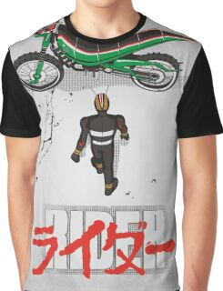 RIDE Graphic T-Shirt