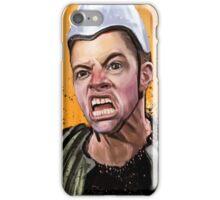 Griff iPhone Case/Skin