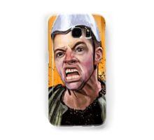 Griff Samsung Galaxy Case/Skin