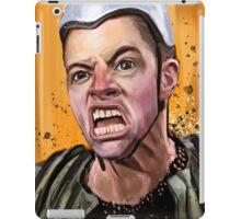 Griff iPad Case/Skin