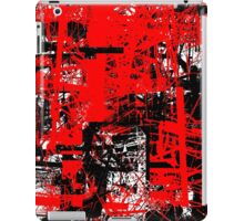 connection 19 iPad Case/Skin