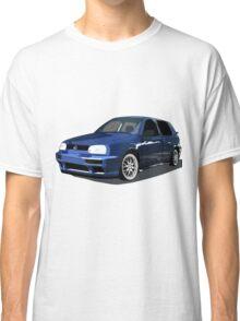 MKiii Golf Classic T-Shirt