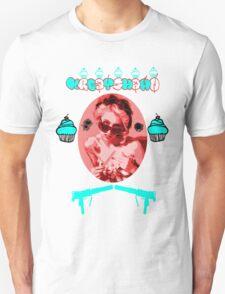 Kreayshawn; Cupcakes and Guns T-Shirt