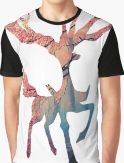 Xerneas used Geomancy Graphic T-Shirt