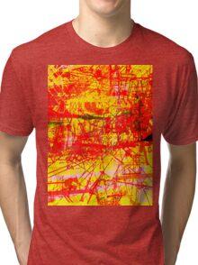 connection 15 Tri-blend T-Shirt