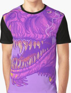 Stoner Rex Graphic T-Shirt