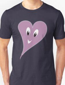 Smiling heart T-Shirt