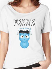 Halloween Fun Games - Frank Women's Relaxed Fit T-Shirt
