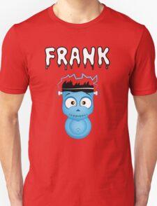 Halloween Fun Games - Frank Unisex T-Shirt