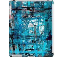 connection 14 iPad Case/Skin