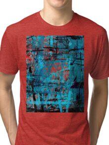 connection 14 Tri-blend T-Shirt