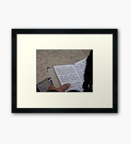 Shalom. Shalom. Shalom. הכותל המערבי, ha-Kotel ha-Maaraw . Favorites: 6 Views: 670  .Featured in RELIGIONS OF THE WORLD. Framed Print
