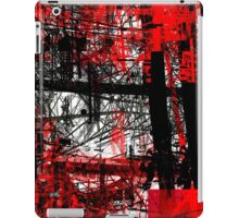 connection 12 iPad Case/Skin