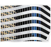Denver reflection 31 Poster