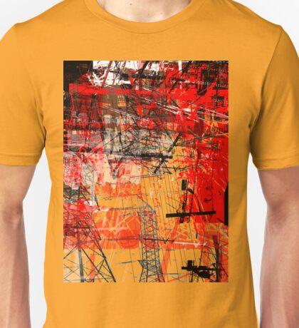 connection 10 Unisex T-Shirt