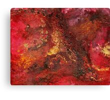 Easter Saturday Canvas Print