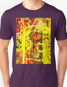 connection 8 Unisex T-Shirt