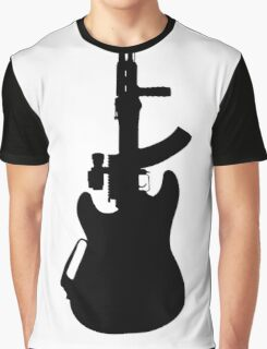 The Axe Graphic T-Shirt
