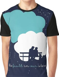 The Fault In Our Stars Graphic T-Shirt
